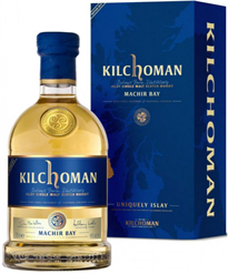 Kilchoman Single Malt Scotch Machir Bay 750ml